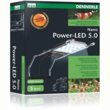 Beleuchtung dennerle nano power led 5 0