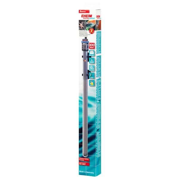 Eheim heizer thermocontrol 300 aquarien bis 600 1000l