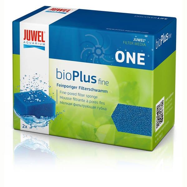 Innenfilter juwel filterschwamm bioplus one fein