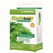 Tetra dennerle plantagold7 20 kapseln 1000 liter