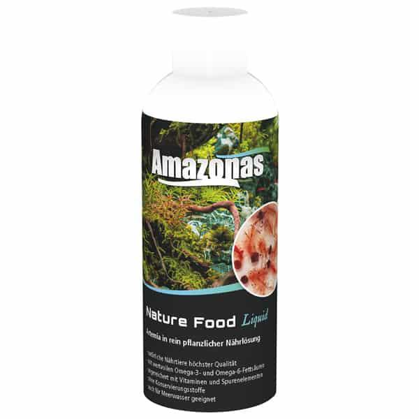 amazonas artemia liquid