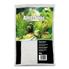 amazonas quarzsand weiss