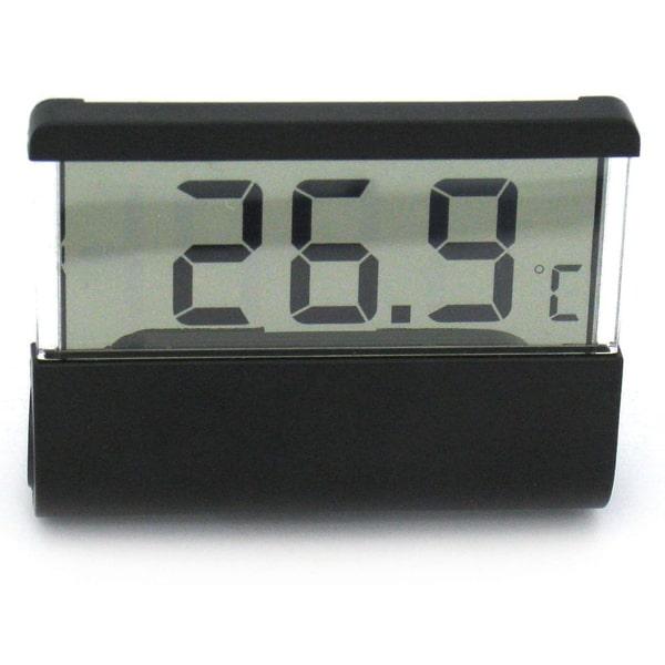 amazonas thermometer digital schwarz