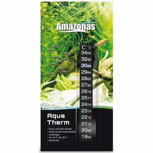 aquarium amazonas aqua therm