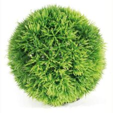 aquarium deko fantasy plant nano ball 1 12cm 1