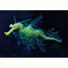 aquarium deko floating drachen