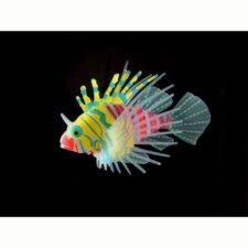 aquarium deko floating feuerfisch