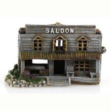 aquarium deko saloon
