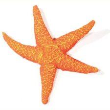 aquarium deko seestern orange