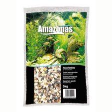 aquarium edelquarzkies bunt 3 5mm