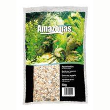 aquarium flusskies 5kg 1 2mm
