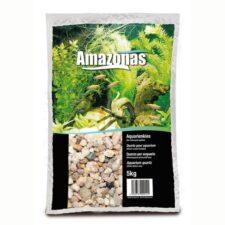 aquarium flusskies 5kg 2 3mm