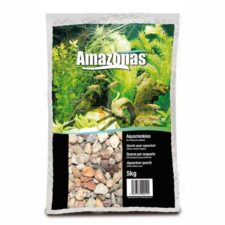 aquarium flusskies 5kg 3 5mm