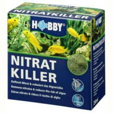 aquarium hobby nitrat killer