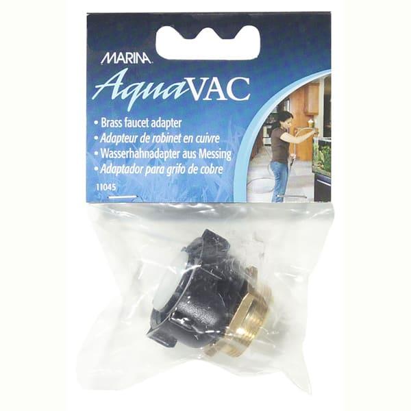 aquarium marina aquavac wasserhahnadapter
