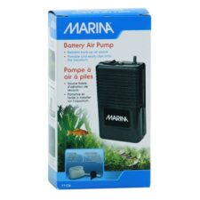 aquarium marina luftpumpe batterie