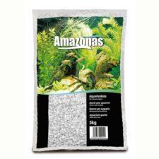aquarium quarzkies 1 2mm hellgrau 5kg