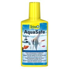 aquarium tetra aquasafe 100ml 200l