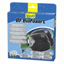 aussenfilter bf bio filterschwamm 1200 2 stueck