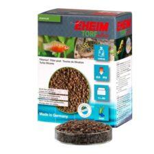 aussenfilter eheim torf pellets filtermedien