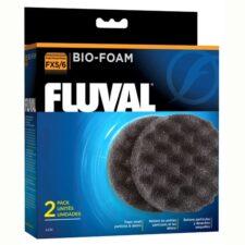 aussenfilter fluval bio foam 2stk