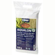 aussenfilter hobby filterwatte aqualon 250g