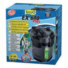 aussenfilter tetra ex 600 plus aussenfilter 630l h 7 5w
