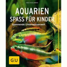 buch gu aquarien spass kinder