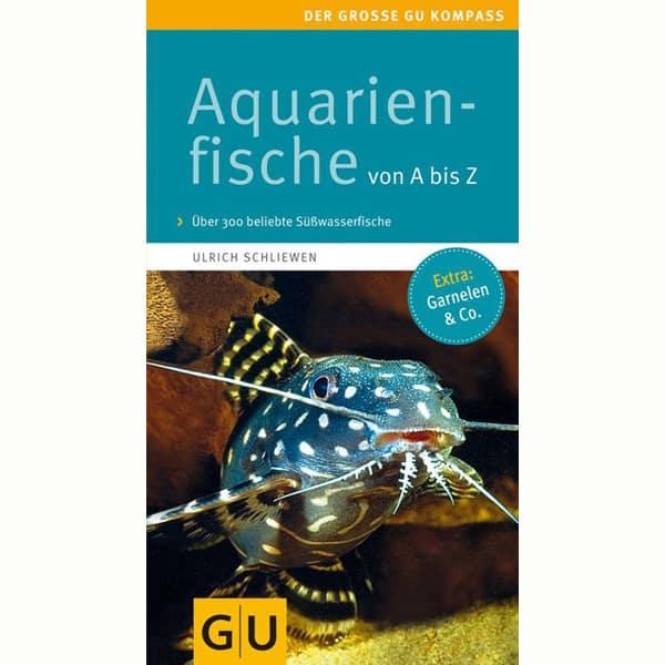 buch gu aquarienfische von a bis z