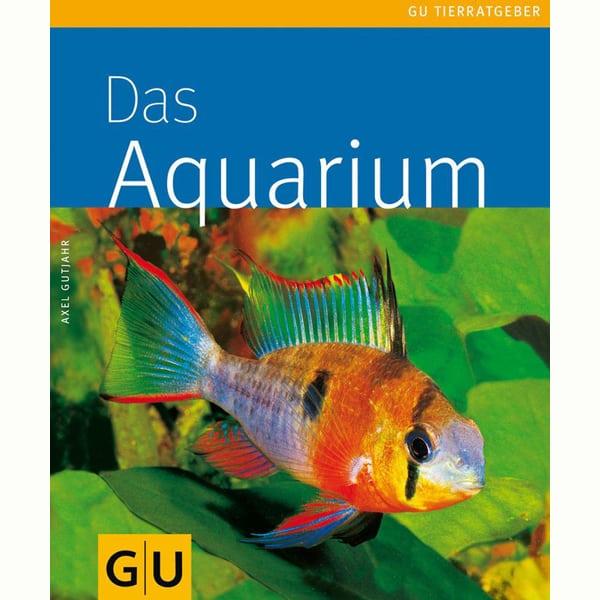 buch gu das aquarium