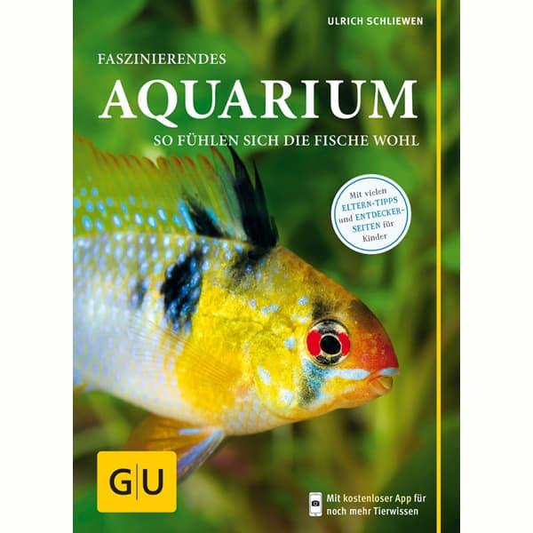 buch gu mein heimtier faszinierendes aquarium