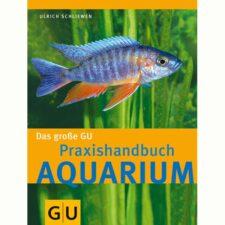 buch gu praxishandbuch aquarium