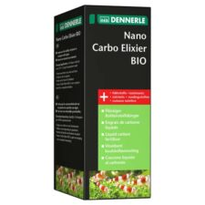 dennerle carbo elixier bio 100ml