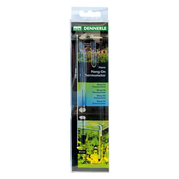 dennerle nano hang on thermometer