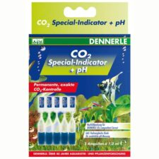 dennerle profi line co2 special indicator ph