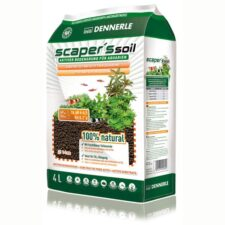 dennerle scapers soil 1 4mm 4l