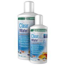 dennerle water elixier aquarium klares wasser