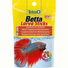 fischfutter tetra betta larvasticks