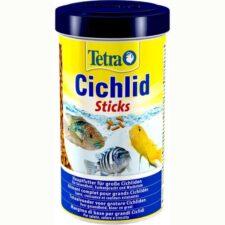 fischfutter tetra cichlid sticks 500ml