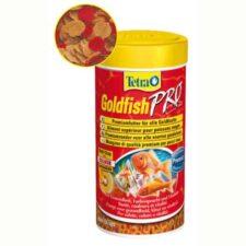 fischfutter tetra goldfish pro crisps