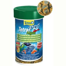 fischfutter tetra pro algae
