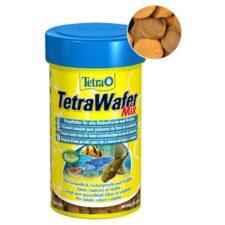 fischfutter tetra wafer mix
