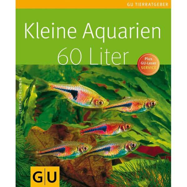gu kleine aquarien 60 liter