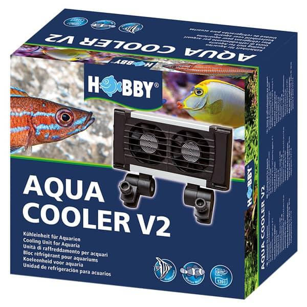 hobby aqua cooler aquarien kuehleinheit