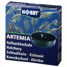 hobby artemia aufzuchtschale aquaristik