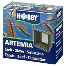 hobby artemia sieb aufzucht aquarium