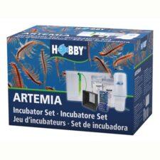 hobby incubator set aquaristik
