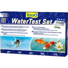 komplettes wasser test set aquarium 1