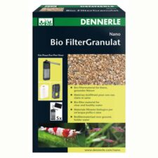 nano bio filtergranulat dennerle 235844