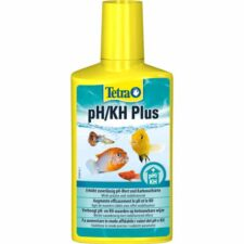 ph werte karbonathaerte aquarium tetra ph kh plus
